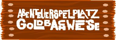 Abenteuerspielplatz Goldbachwiese